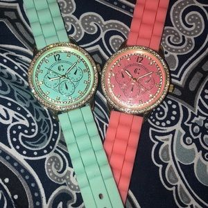 Charming Charlie Watches